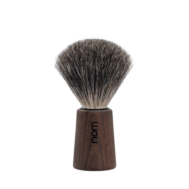 nom THEO Barbarkost, Pure Badger, Dark Ash
