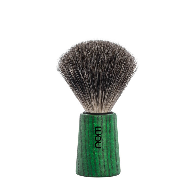 nom THEO Barbarkost, Pure Badger, Green Ash
