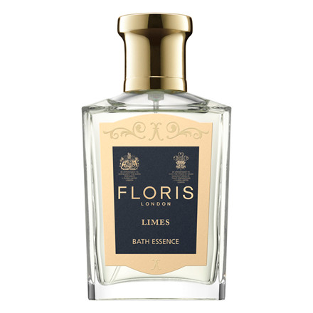 Floris Limes Bath Essence, 50 ml.