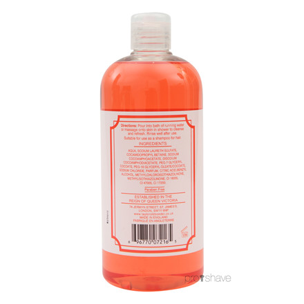 Taylor Of Old Bond Street Shower Gel, Grapefrugt, 500 ml.