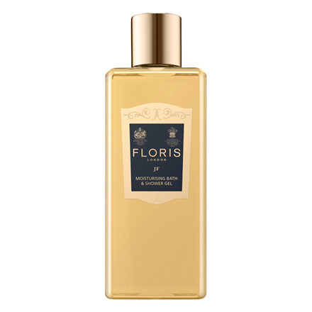 Floris JF, Moisturising Bath & Shower Gel, 250 ml.