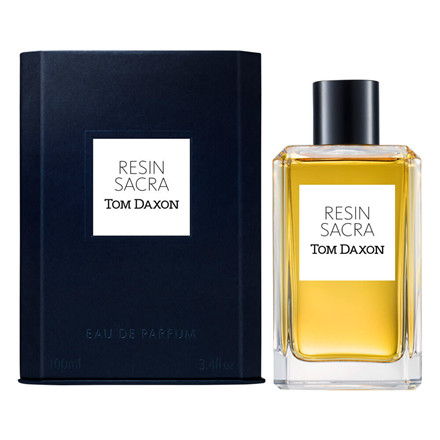 Tom Daxon Resin Sacra, Eau de Parfum, 100 ml.