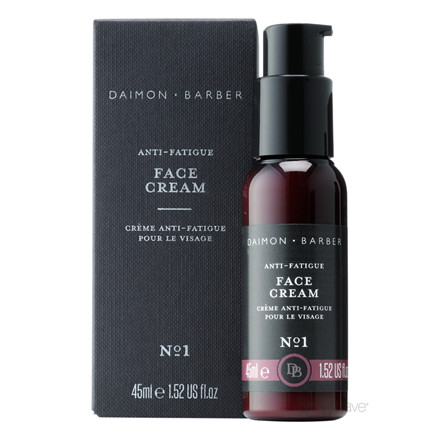 Daimon Barber Anti-Fatigue Face Cream, 45 ml.