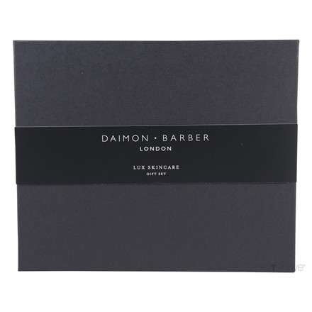 Daimon Barber Skin Care Gift Set (Lux)