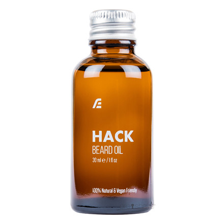 Rædical Hack Skægolie, 30 ml.