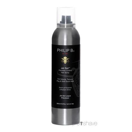 Philip B Jet Set Precision Control Hair Spray