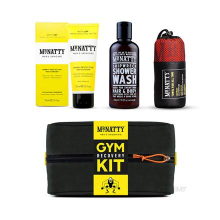Mr Natty Strongman Gym Kit