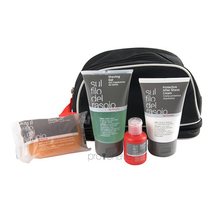 Proraso Cutting Edge - Travel Kit