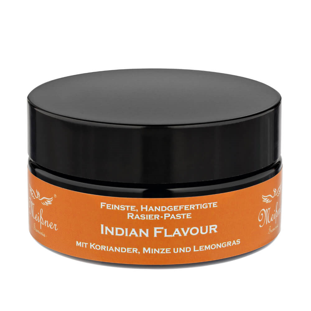 Image of   Meißner Tremonia Indian Flavour Barbercreme, 200 ml.