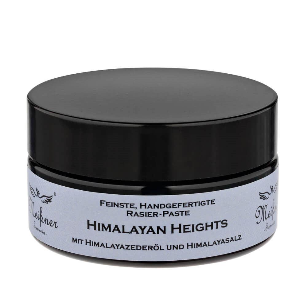 Image of   Meißner Tremonia Himalayan hights Barbercreme, 200 ml.