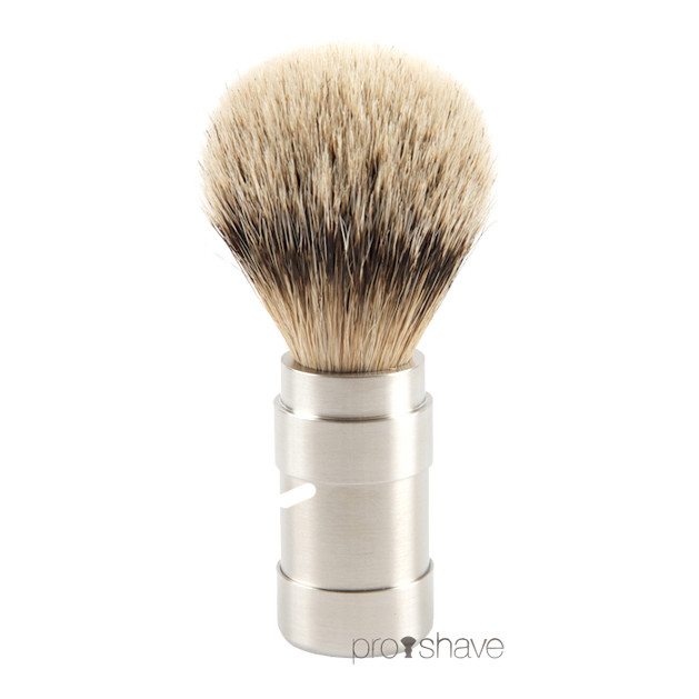 Image of   Pils Rasur Barberkost, Silver Tip, 21 mm