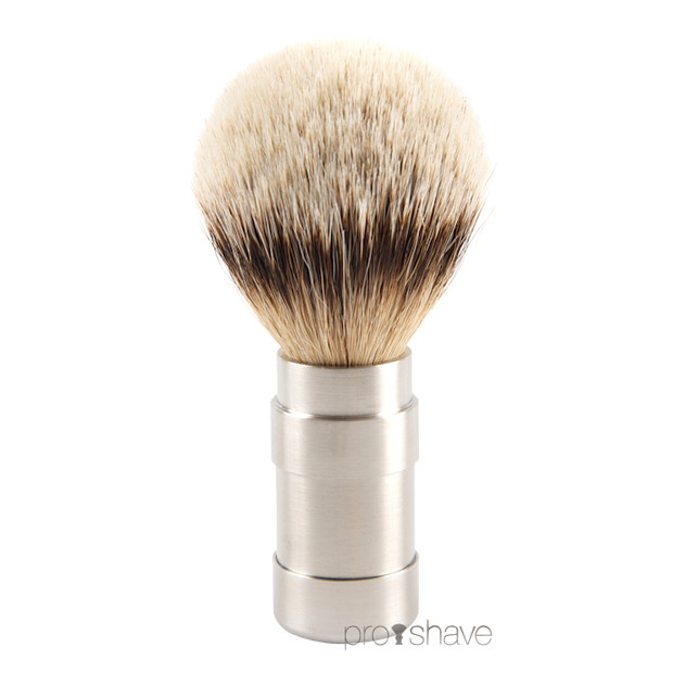 Image of   Pils Rasur Barberkost, Silver Tip, 23 mm