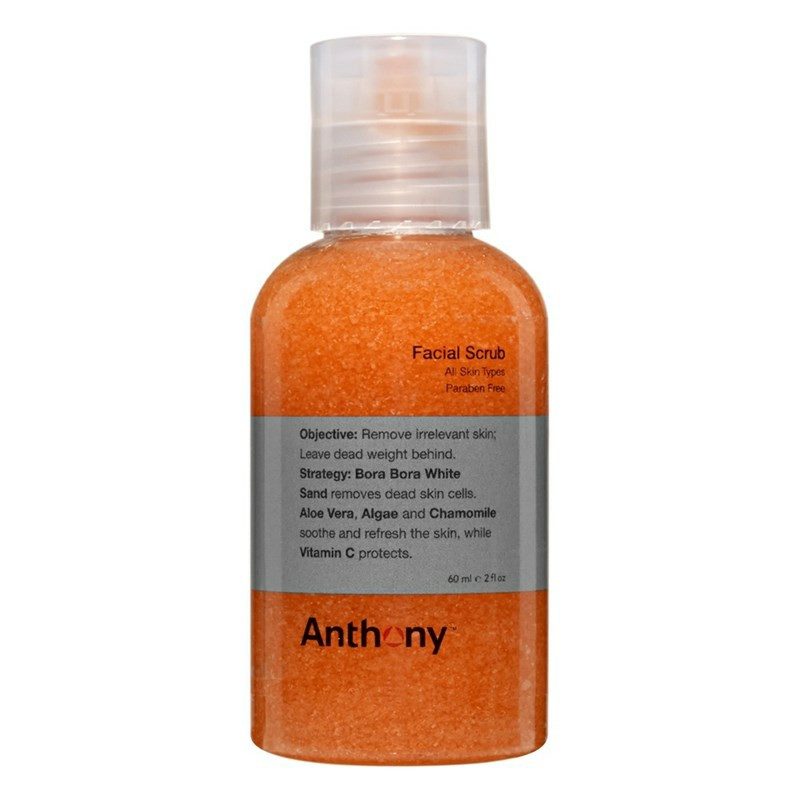 Image of Anthony Facial Scrub, 60 ml.