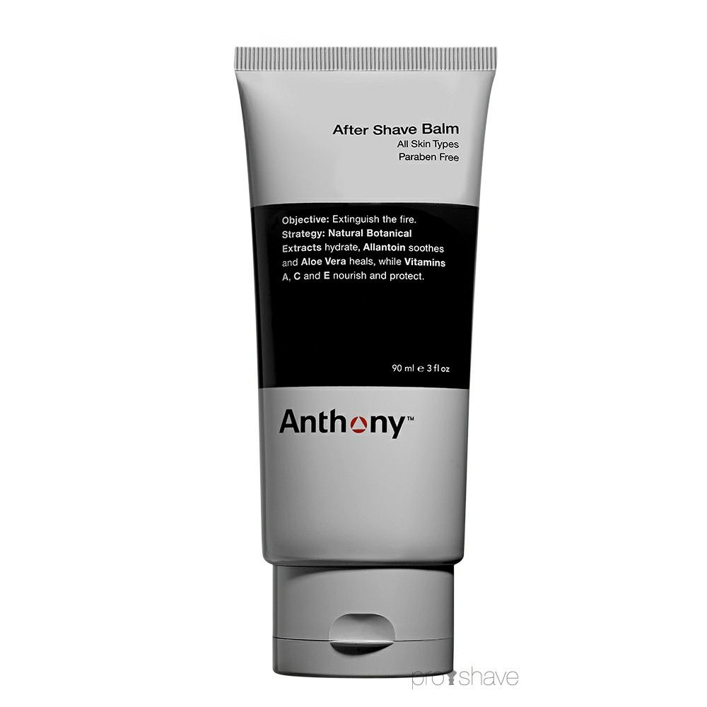 Image of Anthony Aftershave Balm, 90 ml.