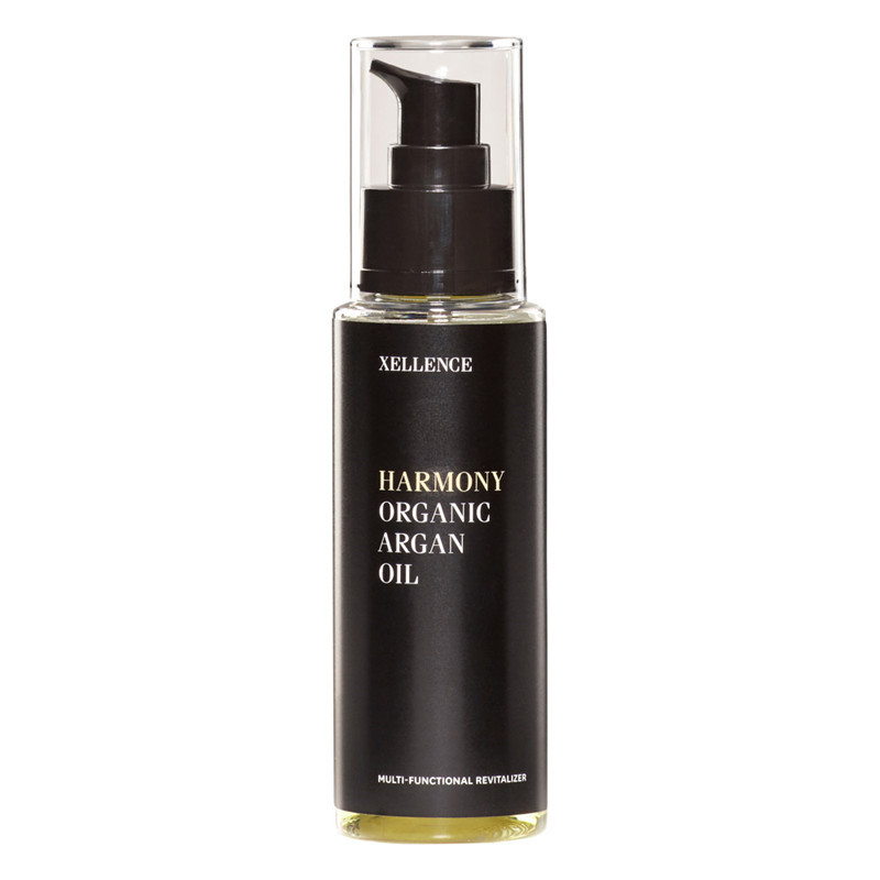 Image of   Xellence Organic Argan Oil, 100 ml.