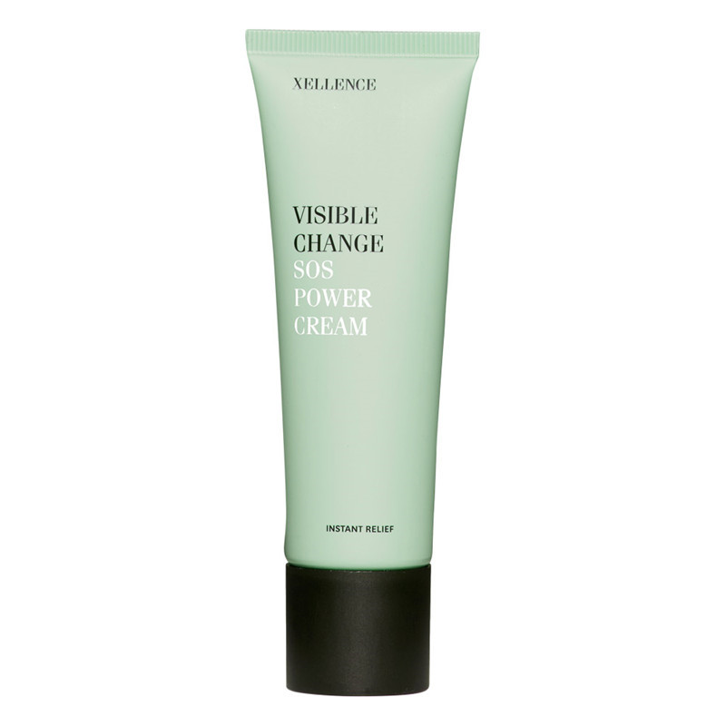 Xellence SOS Power Cream, 50 ml.