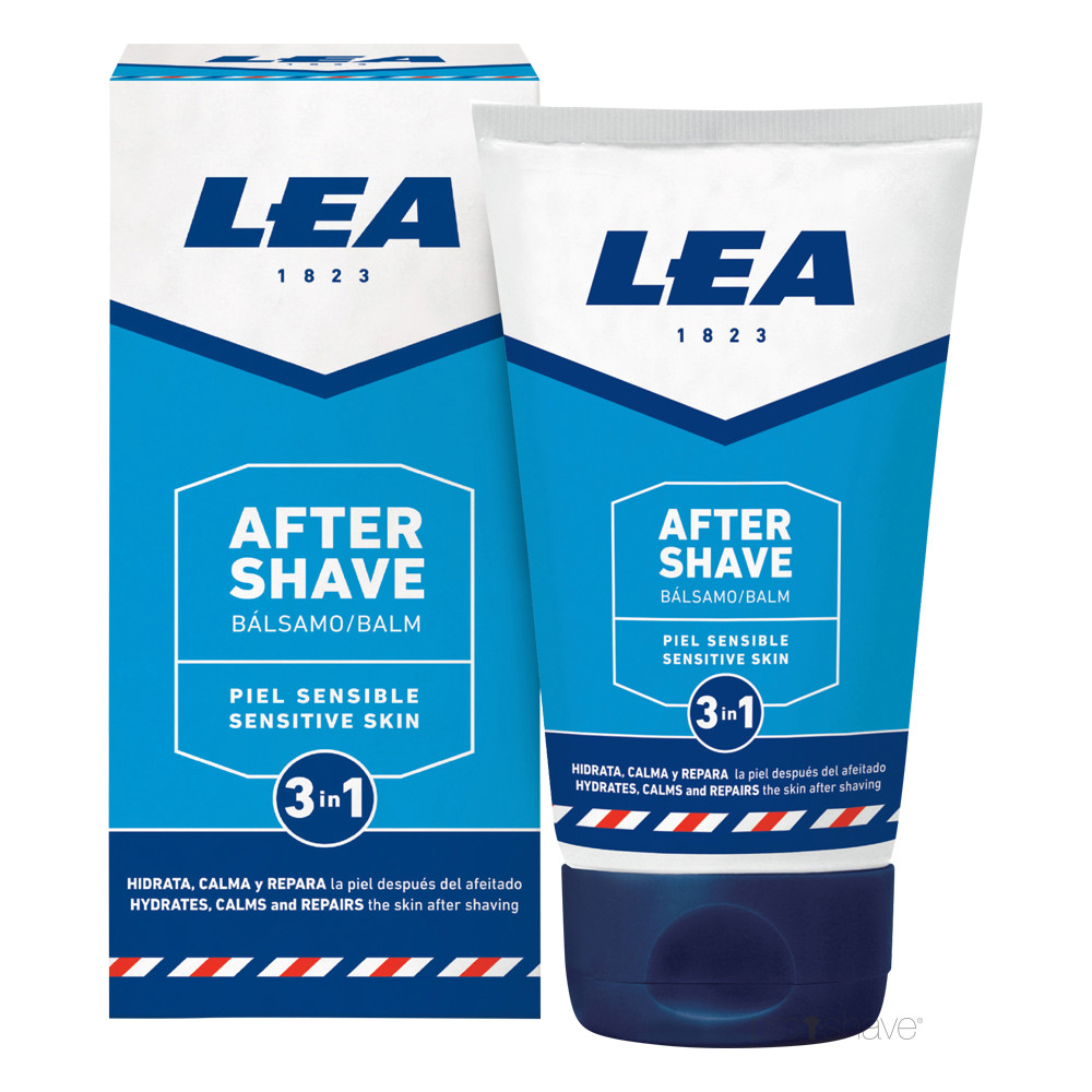 Image of   LEA After Shave Balm, 125 ml.