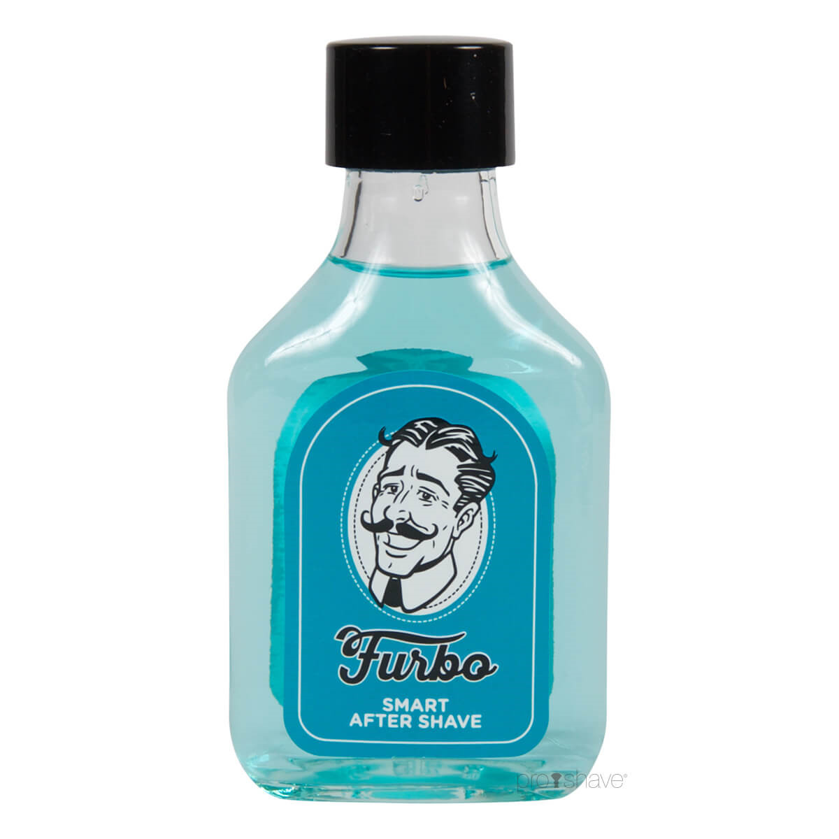 Image of   Furbo Aftershave, 100 ml.