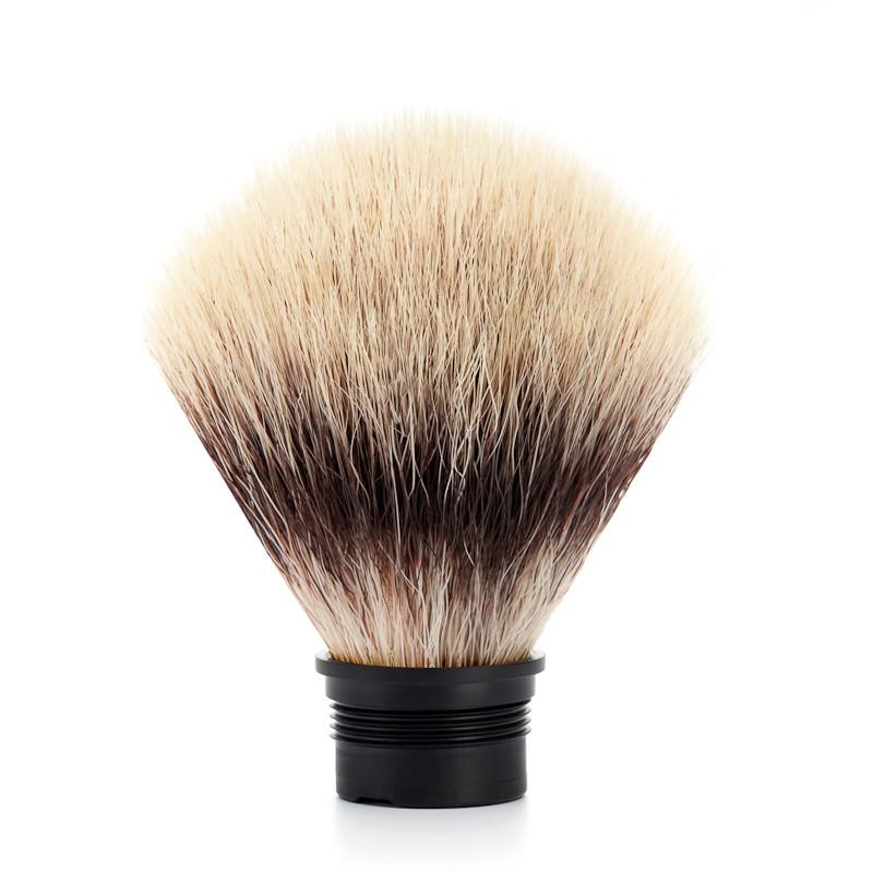 Mühle Udskiftningsbørste til barberkost, Silvertip Fibre®, 21 mm