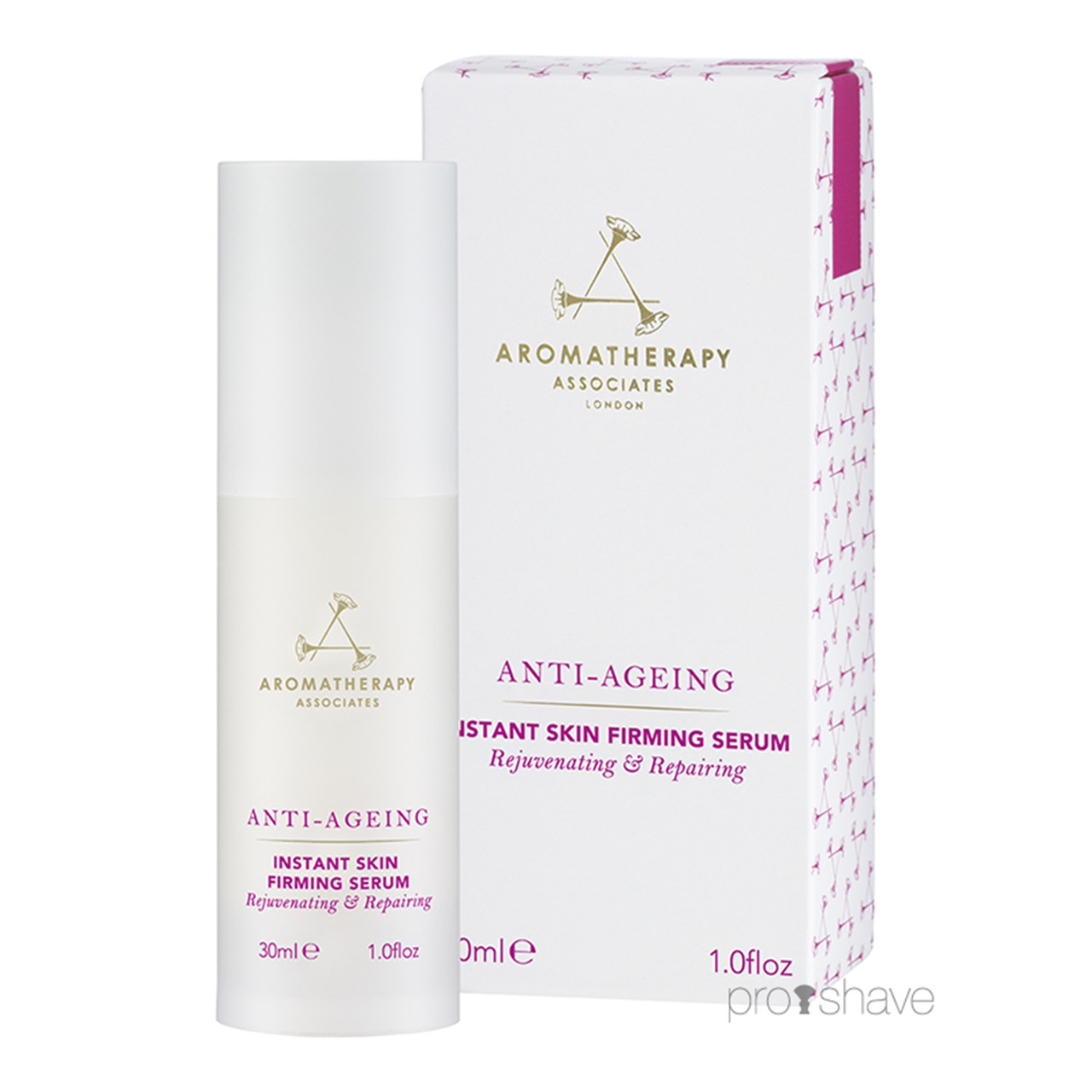 Image of   Aromatherapy Associates Instant Skin Firming Serum