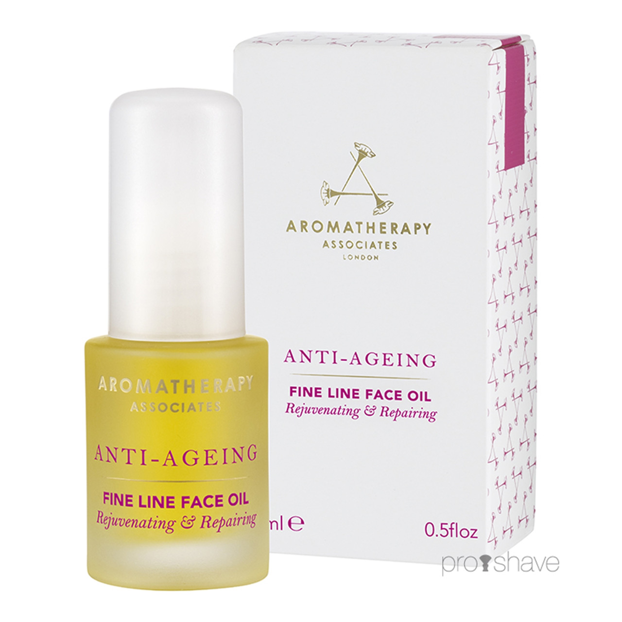 Image of   Aromatherapy Associates Fine Line Face Oil