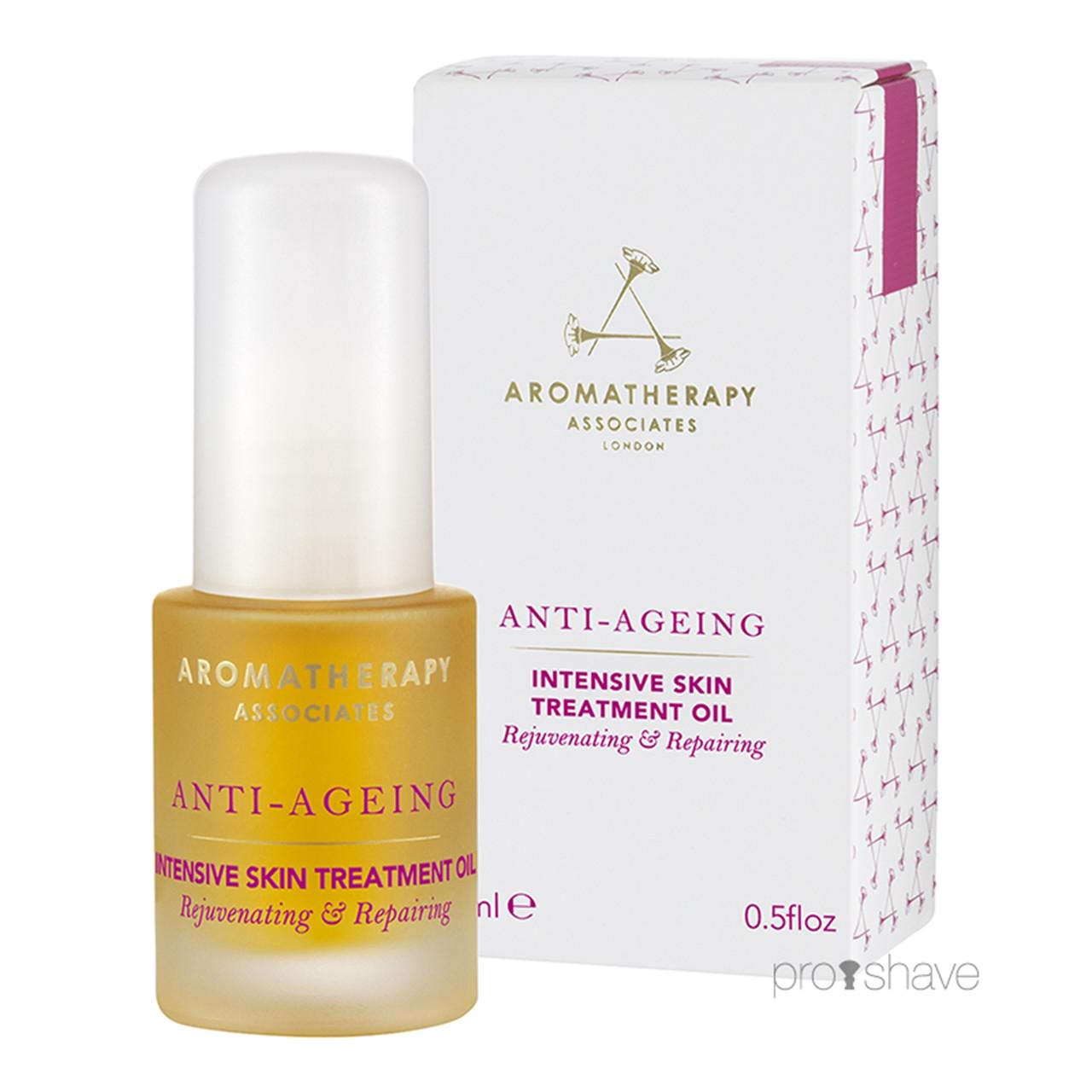 Image of   Aromatherapy Associates Intensive Skin Treatment Oil