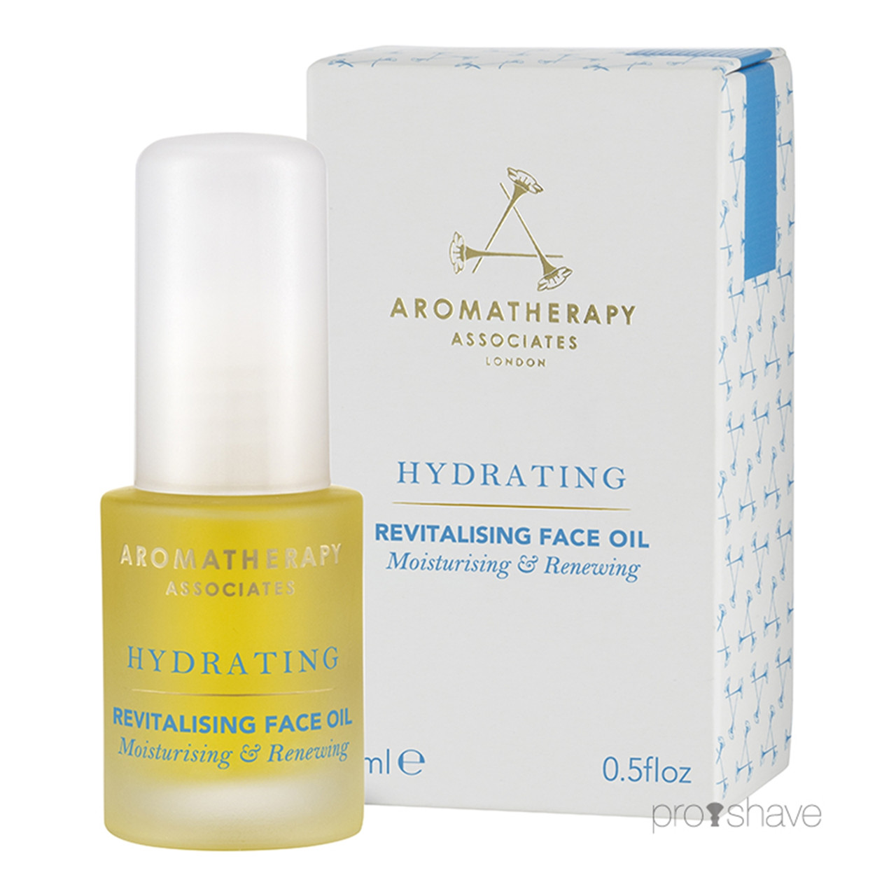 Image of   Aromatherapy Associates Revitalising Face Oil