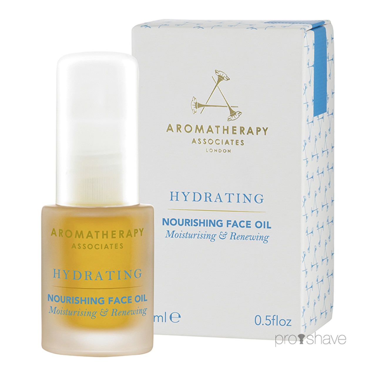 Image of   Aromatherapy Associates Nourishing Face Oil