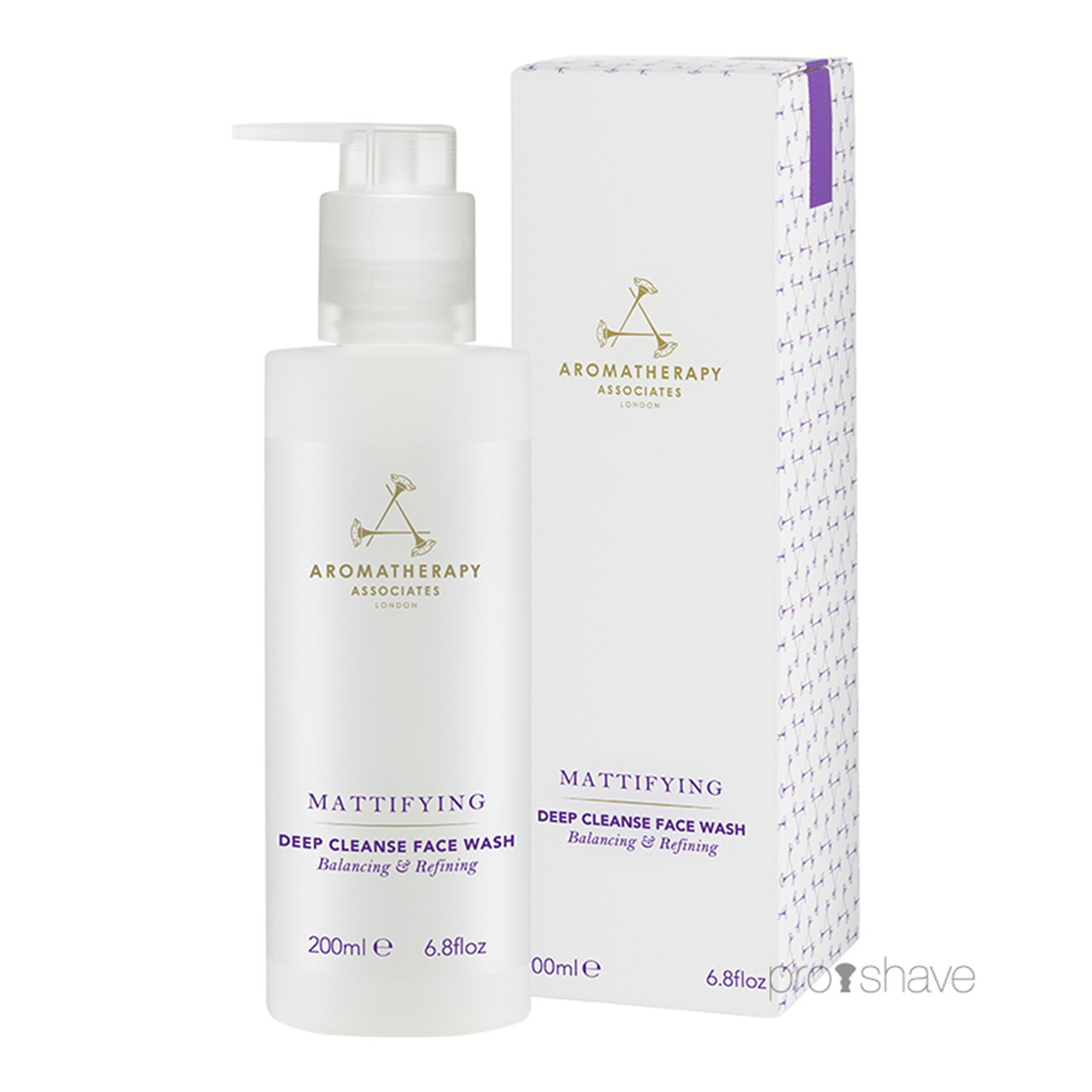 Image of   Aromatherapy Associates Deep Cleanse Face Wash
