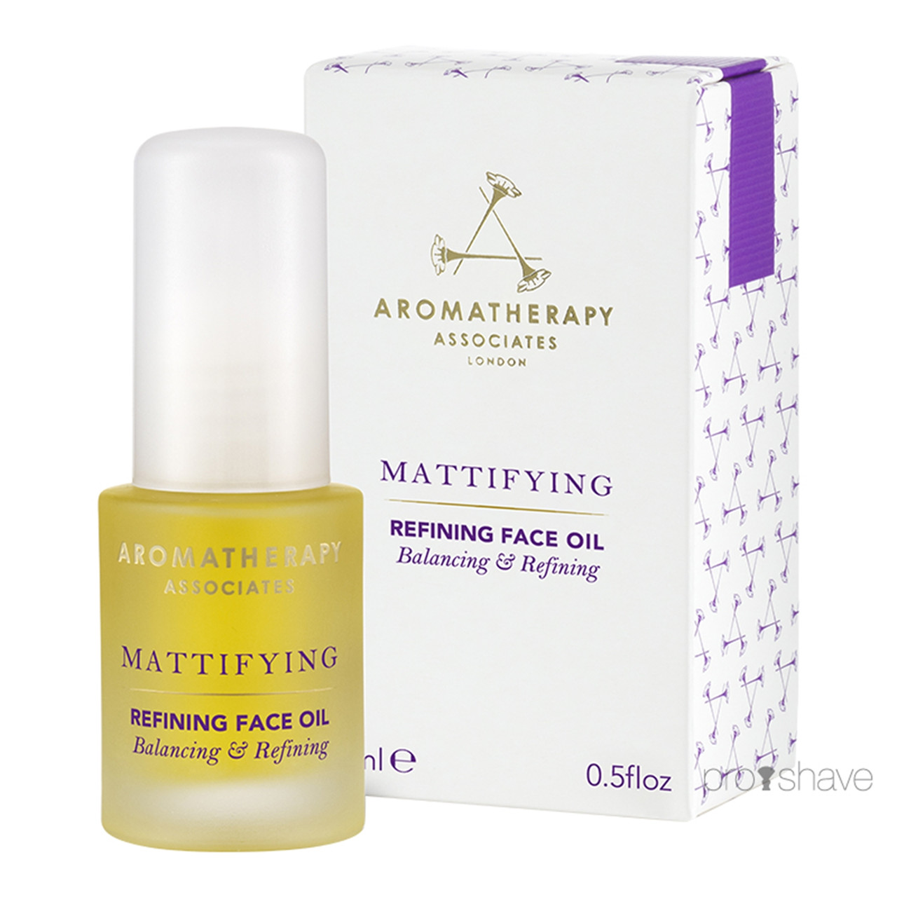 Image of   Aromatherapy Associates Refining Face Oil