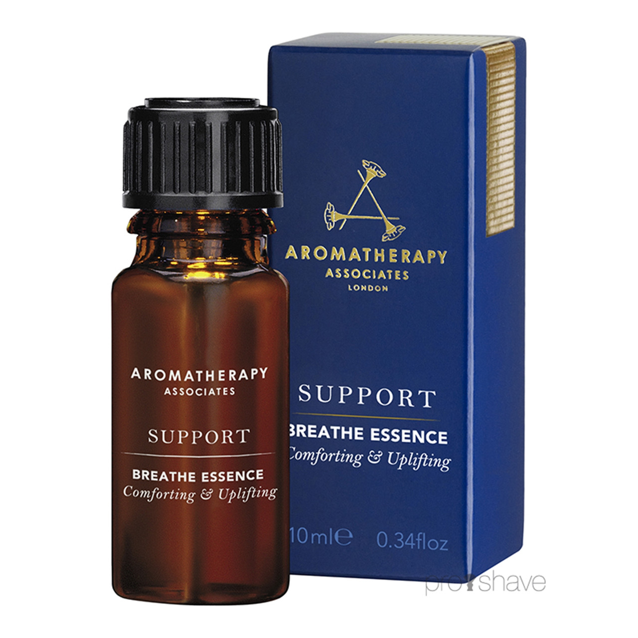 Image of   Aromatherapy Associates Support Breathe Essence