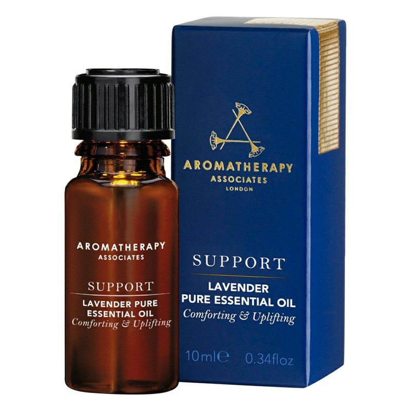 Image of   Aromatherapy Associates Support Lavender Pure Essential Oil