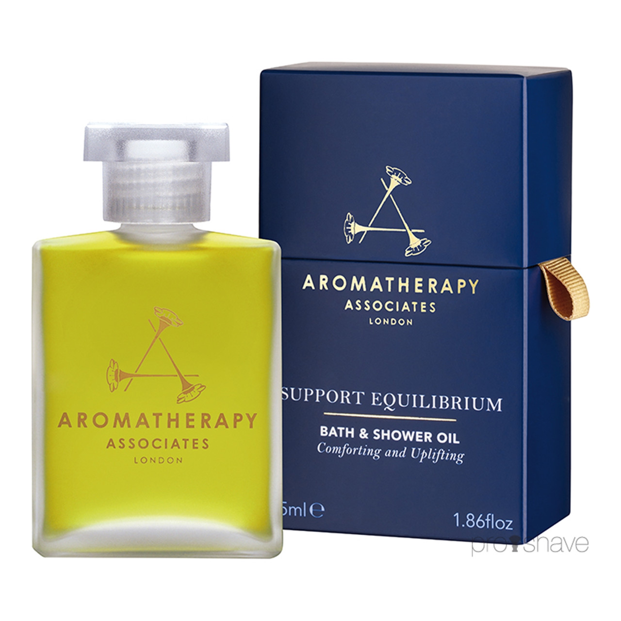 Image of   Aromatherapy Associates Support Equilibrium Bath & Shower Oil