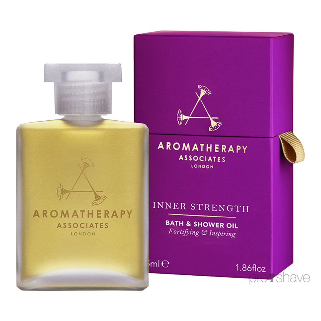 Image of   Aromatherapy Associates Inner Strength Bath & Shower Oil