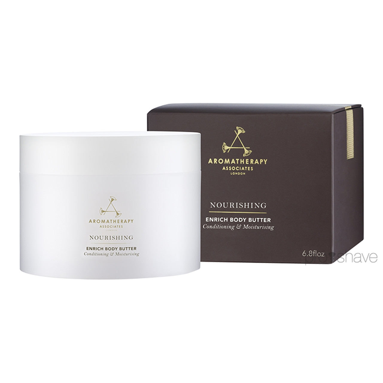 Image of   Aromatherapy Associates Nourishing Enrich Body Butter