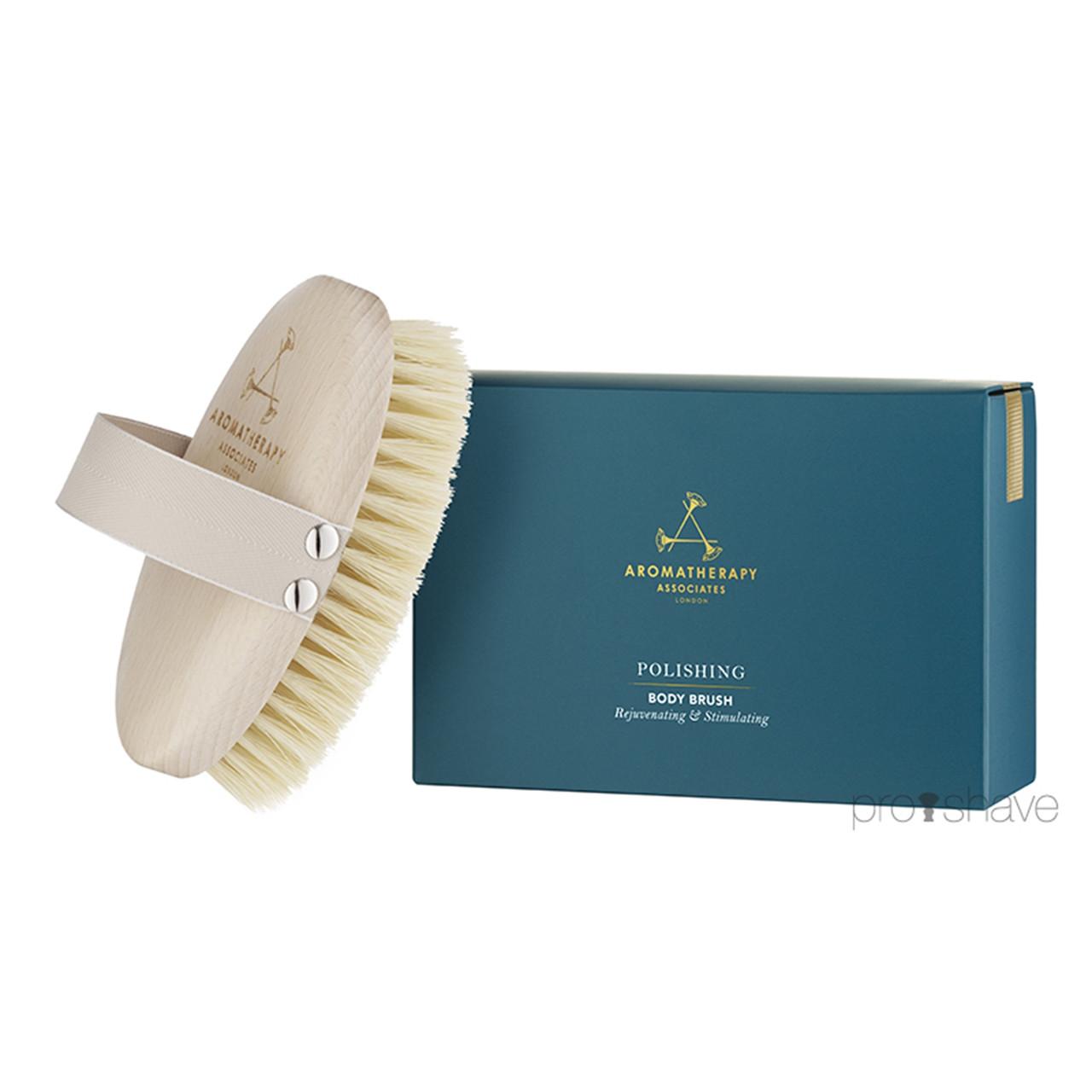 Image of   Aromatherapy Associates Polishing Body Brush