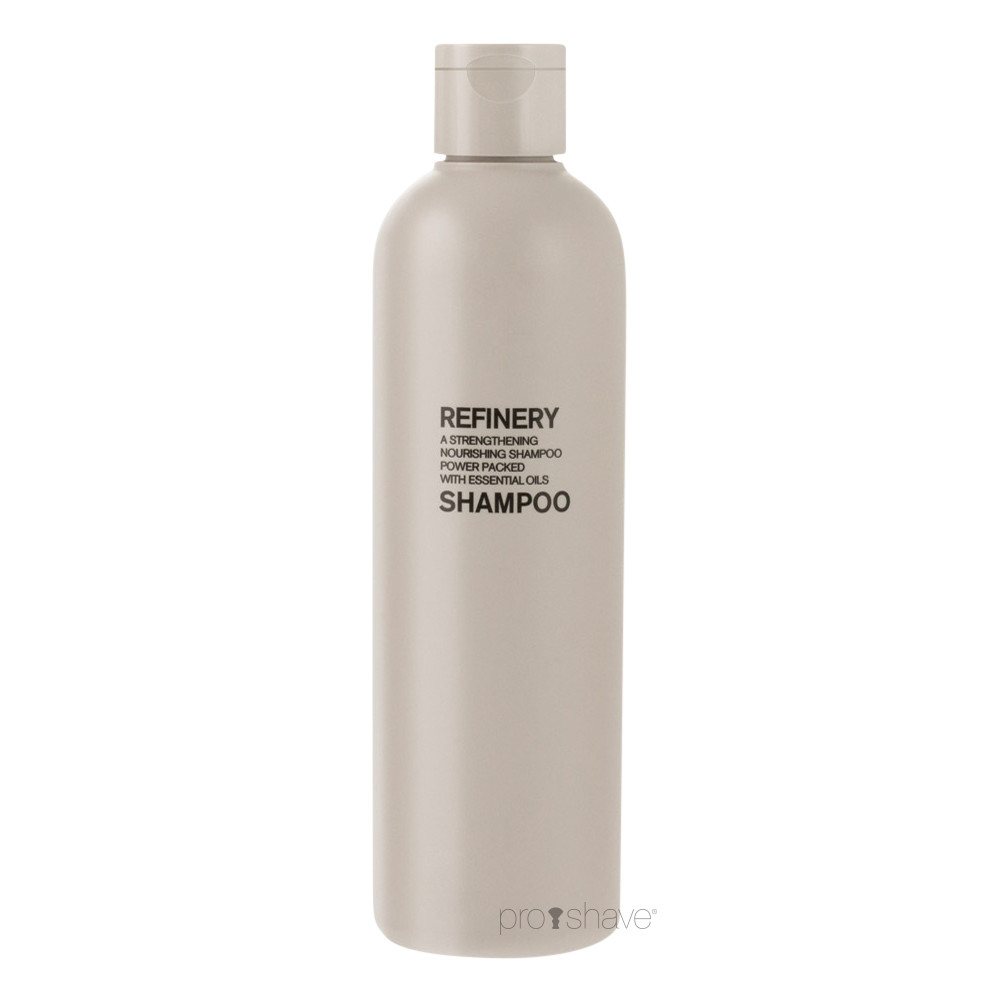 Image of   The Refinery Shampoo, 300 ml.