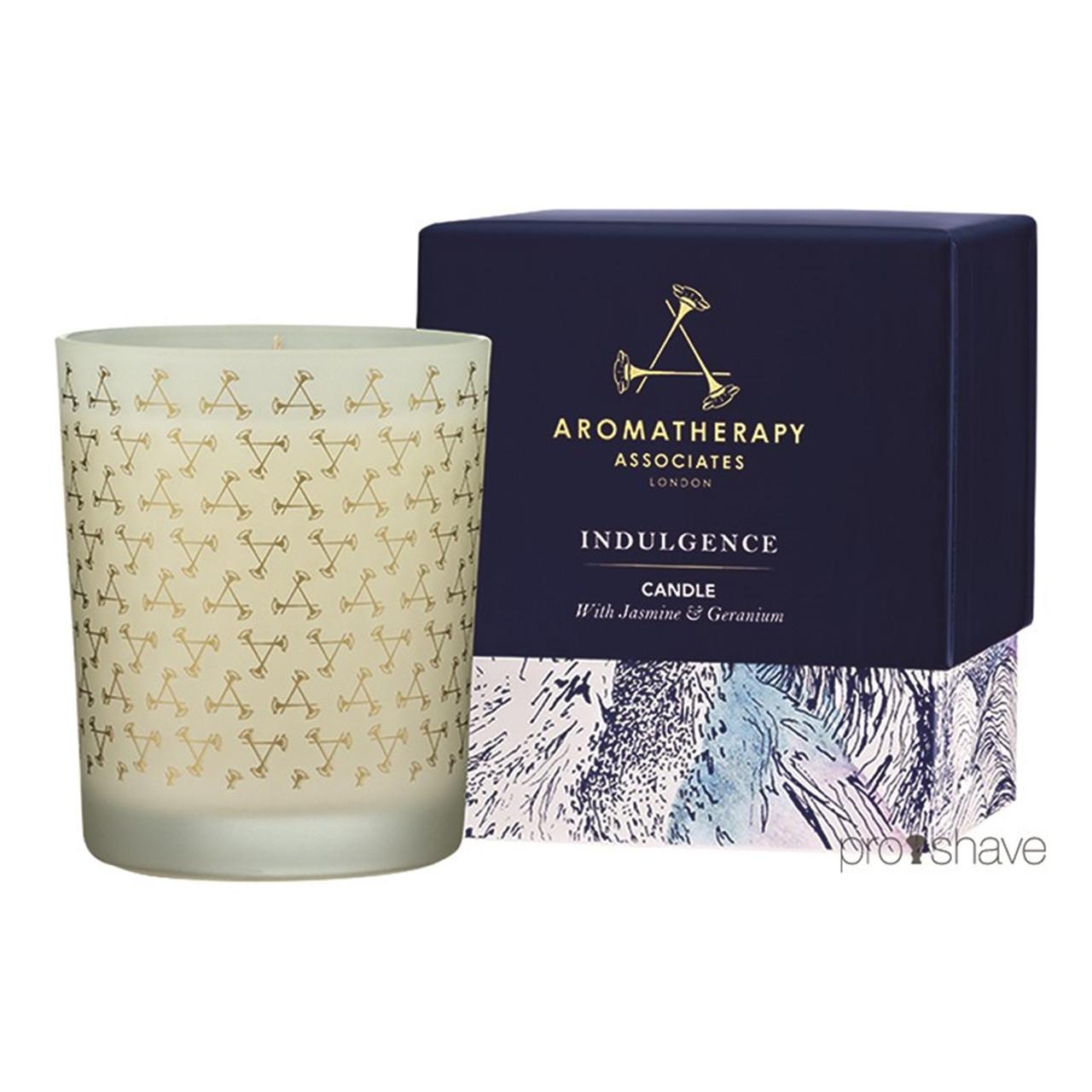 Image of   Aromatherapy Associates Indulgence Candle