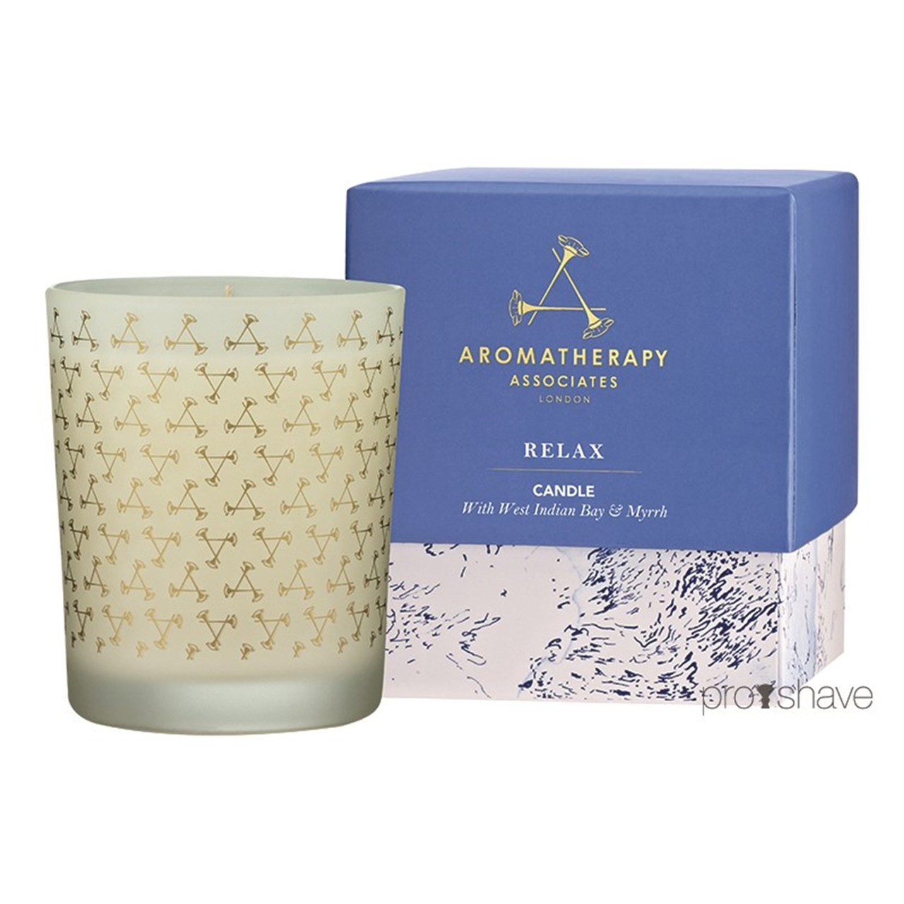 Image of   Aromatherapy Associates Relax Candle