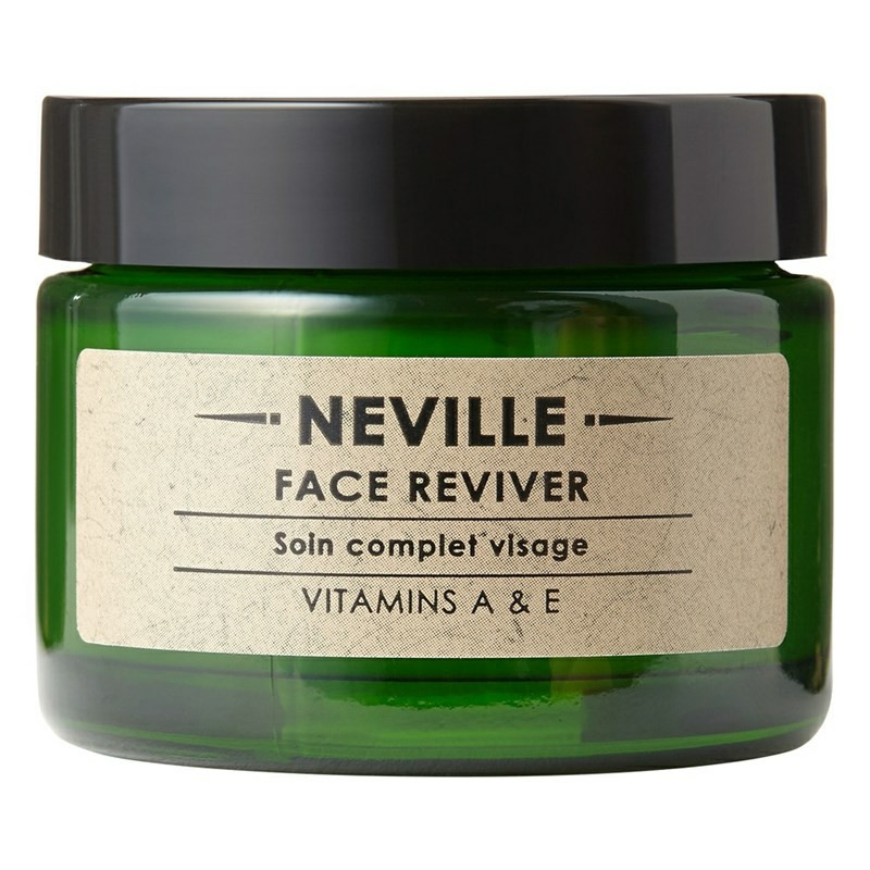 Image of   Neville Ansigtscreme Skin Reviver, 50 ml.