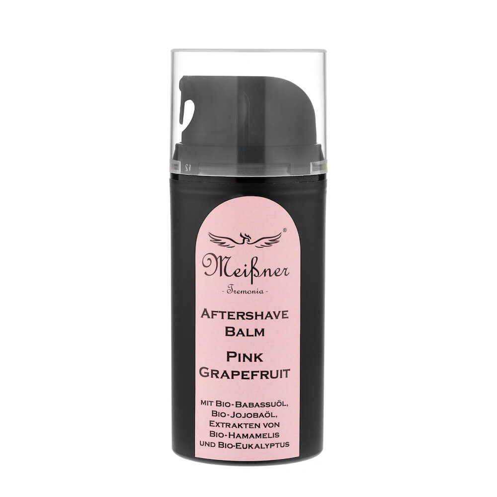 Image of   Meißner Tremonia Pink Grapefruit Aftershave Balm, 100 ml.