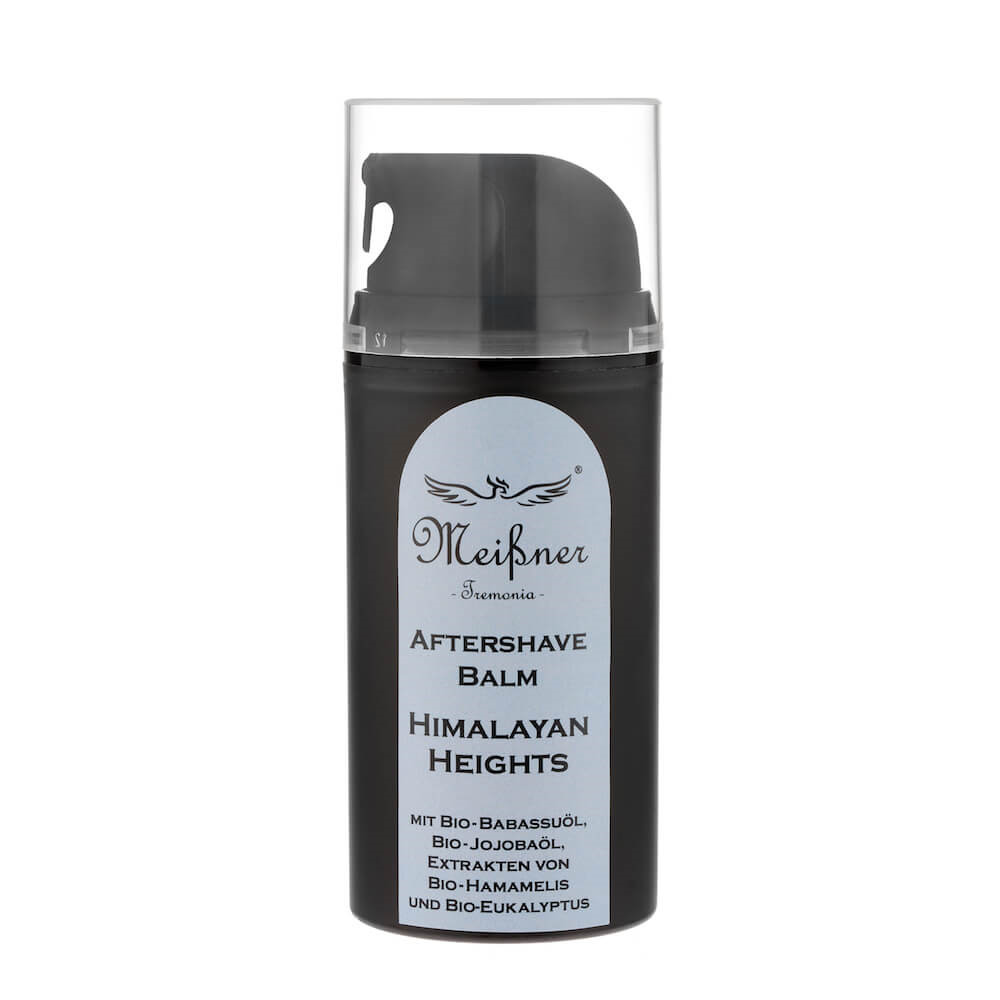 Image of   Meißner Tremonia Himalayan hights Aftershave Balm, 100 ml.
