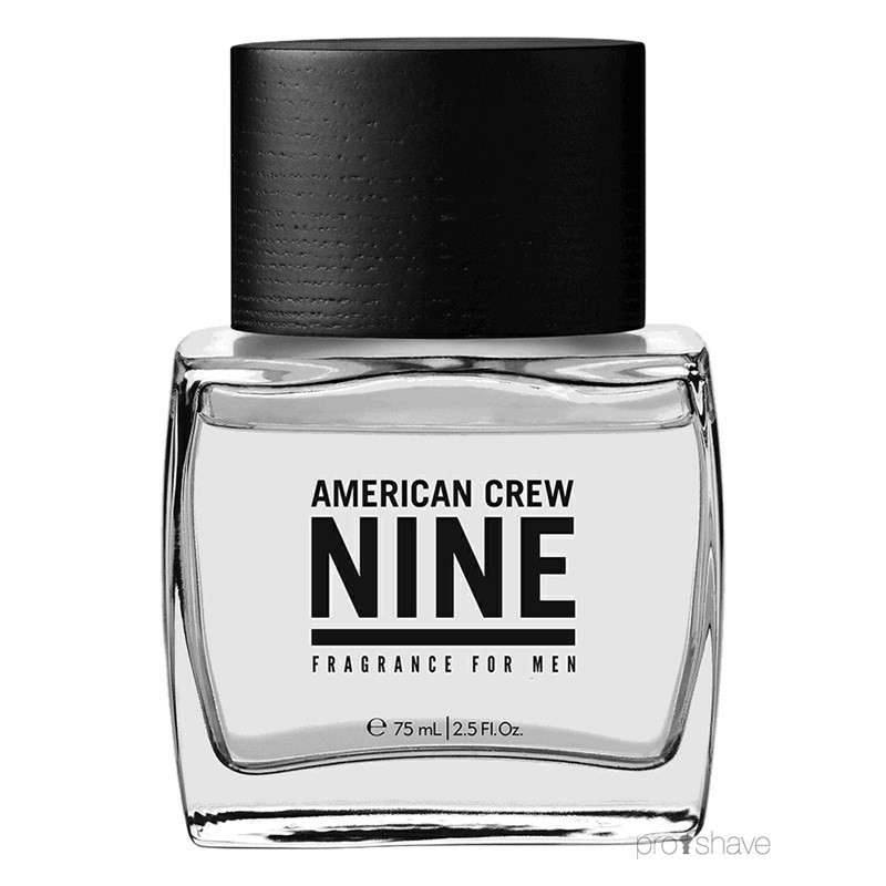 Image of American Crew Nine Fragrance, 75 ml.