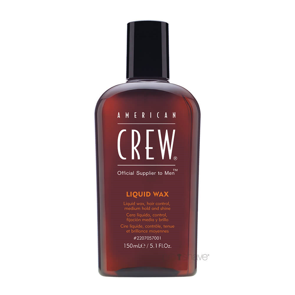 Image of American Crew Liquid Wax, 150 ml.