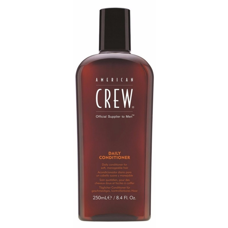 Image of American Crew Daily Conditioner, 250 ml.