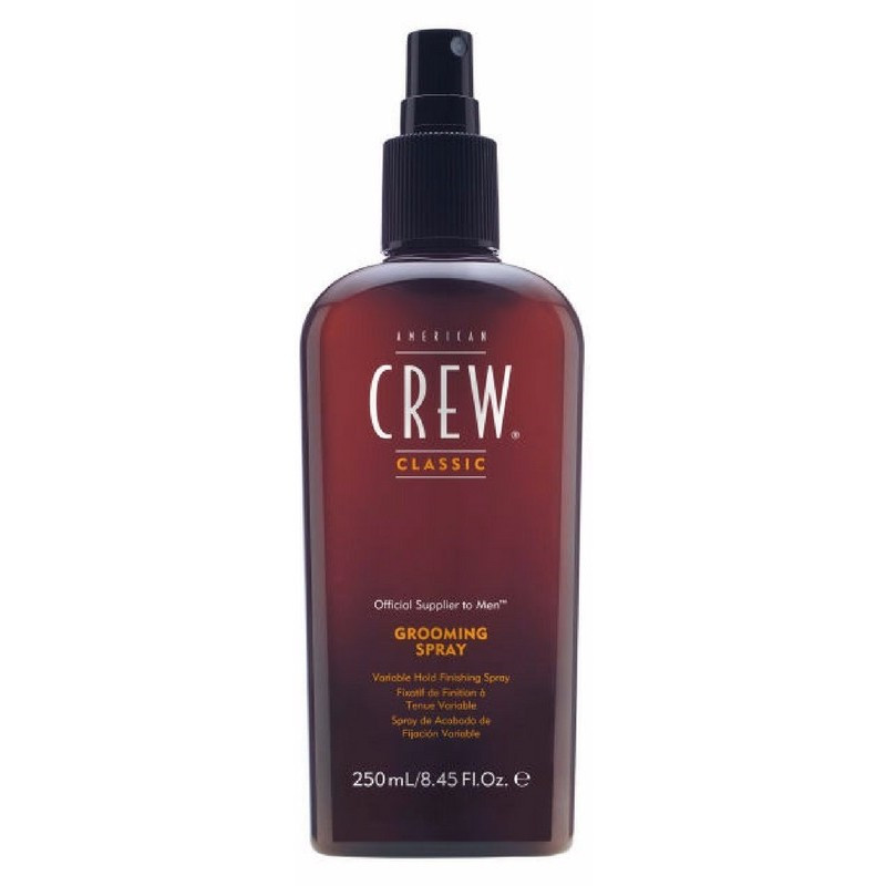 Image of American Crew Grooming Spray, 250 ml.