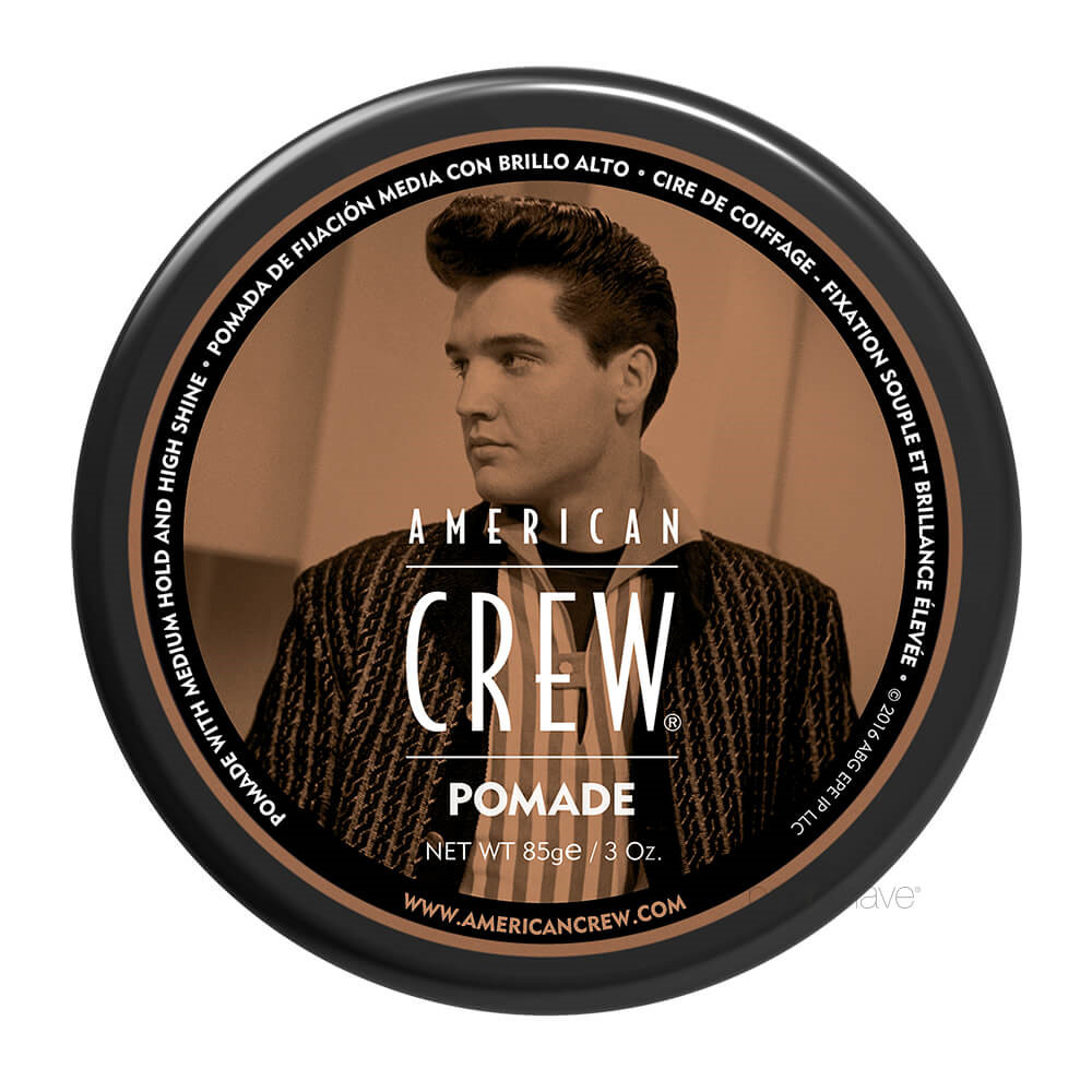 Image of   American Crew King Pomade, 85 gr.