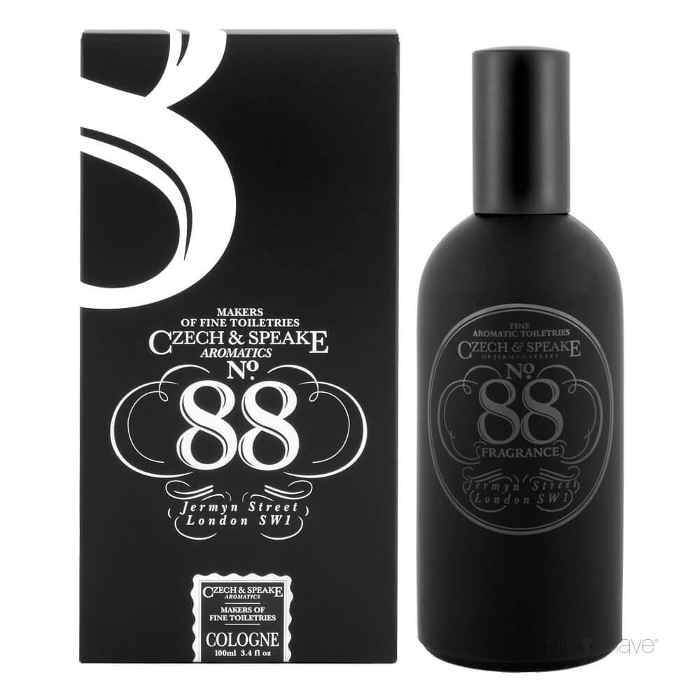 Image of   Czech & Speake No. 88, Cologne Spray, 100 ml.