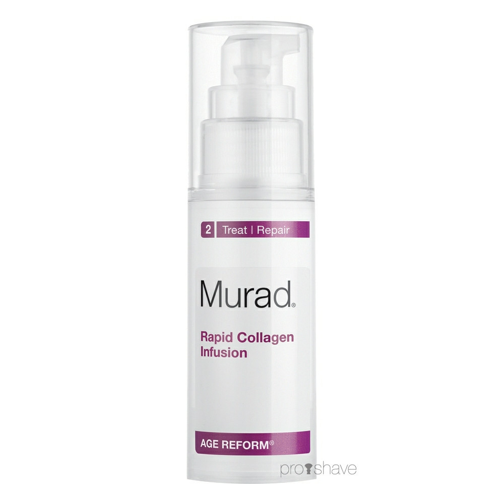 Image of   Murad Rapid Collagen Infusion, 30 ml.