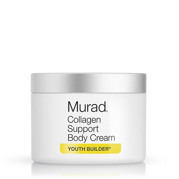 Image of   Murad Collagen Support Body Cream, 180 ml.